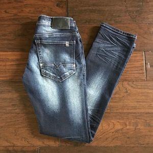 Men's Buffalo David Bitton Max Skinny Stretch Jean